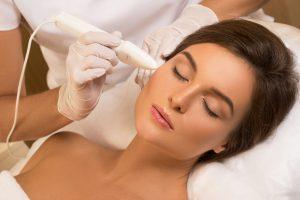 Ästhetische Dermatologie: Anti-aging, Äderchen Laser, Feuermale, Enthaarung, Haarentfernung